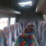 BusTrip Iveco buss seest eest